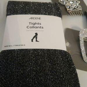 Ardene tights m/l